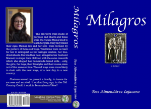 Milagros Cover